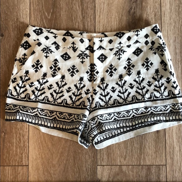 Joie Pants - Joie Shorts